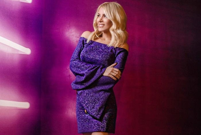 Κατερίνα Καινούργιου - Αυτός είναι ο νέος της σύντροφος! : Celebrity News