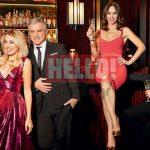 Σπυροπούλου | Μαγγίρα | Κουδουνάρης | Αργυρόπουλος - Οι stars του My Style Rocks φορούν τα γιορτινά τους & αποκαλύπτονται! : Celebrity News