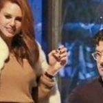 Τζορτζ Παπακώστας & Έβελυν Καζαντζόγλου - Οι πρώτες κοινές φωτογραφίες του ζευγαριού : Celebrity News