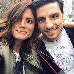 Μαίρη Συνατσάκη & Σπύρος Χατζηαγγελάκης - Χώρισαν! Τέλος στη σχέση τους μετά από 3 χρόνια : Celebrity News