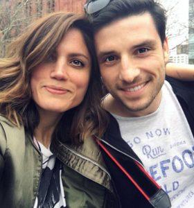 Μαίρη Συνατσάκη & Σπύρος Χατζηαγγελάκης – Χώρισαν! Τέλος στη σχέση τους μετά από 3 χρόνια : Celebrity News
