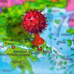Οι περιοχές που εντοπίστηκαν οι νέες μολύνσεις – Newsbeast